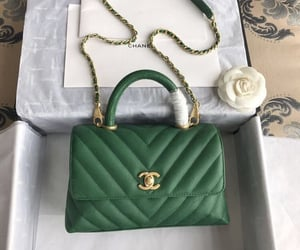 accessoires, fashion, and handbags image