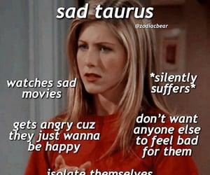 astrology, horoscope, and Jennifer Aniston image