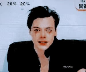 gif, harry, and Harry Styles image