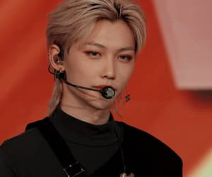felix, gif, and lee yongbok image