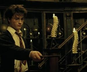 harry potter, prisoner of azkaban, and defense against dark arts image