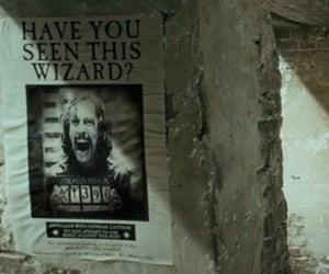 harry potter, poster, and prisoner of azkaban image