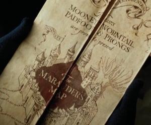 harry potter, prisoner of azkaban, and prongs image