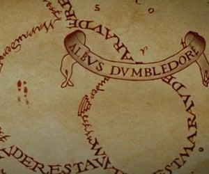 albus dumbledore, harry potter, and prisoner of azkaban image