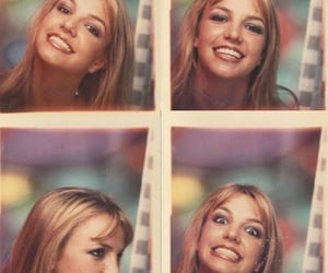 wish i was as gorgeous as a young britney