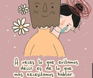 vida, frases español, and secretos image