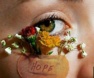 hope, inspiracion, and mirada image