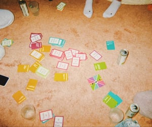 indie, friends, and drinking games image