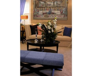 tapestry, wall art, and italiantapestry image