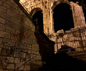 antiquity, night, and pola image