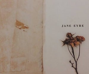 aesthetics, book, and charlotte bronte image