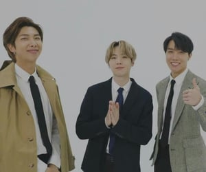 rm, jh, and bts image