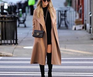 About that time of year again... 🖤 I linked all of my favorite camel coats for this season here! http://liketk.it/2EPo0 @liketoknow.it #liketkit #LTKunder100 #camelcoat #camelandblack #otkboot #inourshoes