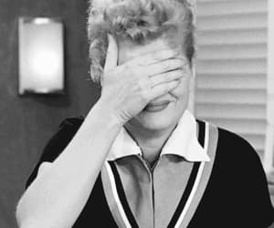 gif, I Love Lucy, and lucile ball image