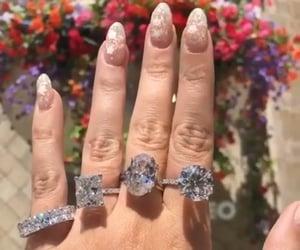 jewelery, nails, and nail polish image