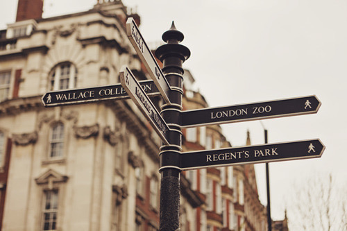 fashion, look, and london image