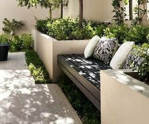 decoration, garden, and outdoor image