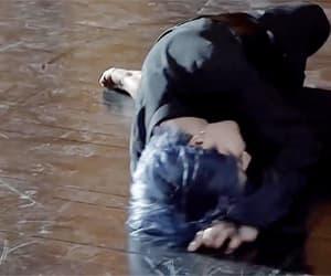 [BANGTAN BOMB] Jimin's Black Swan Solo Behind the Scenes