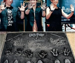 harrypotter, danielradcliffe, and ootp image