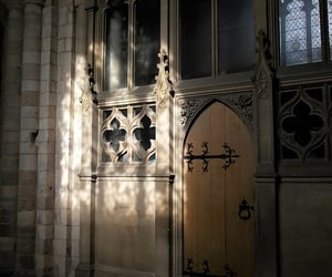 """charlesreeza:""""Light and shadow - Norwich Cathedral, Norfolk, UK"""""""