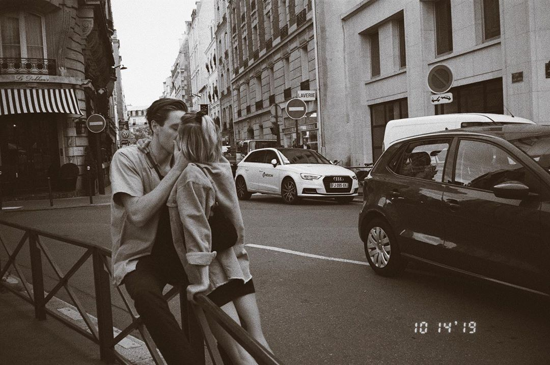 article, couple, and goals image