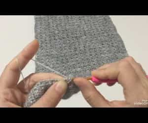 crochet, video, and orgu image