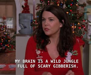 gilmore girls and lorelai gilmore image
