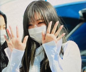 archive, kpop, and jennie image