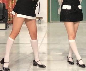 twice, mina, and dahyun image