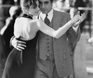 dance, scent of a woman, and al pacino image