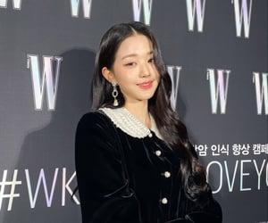 wonyoung, kpop, and izone image
