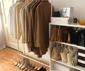 accessories, aesthetic, and brown image