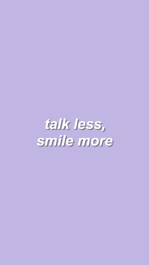 purple, quotes, and wallpaper image