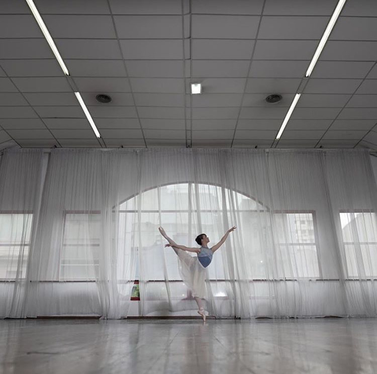 aesthetic, ballet, and classical image