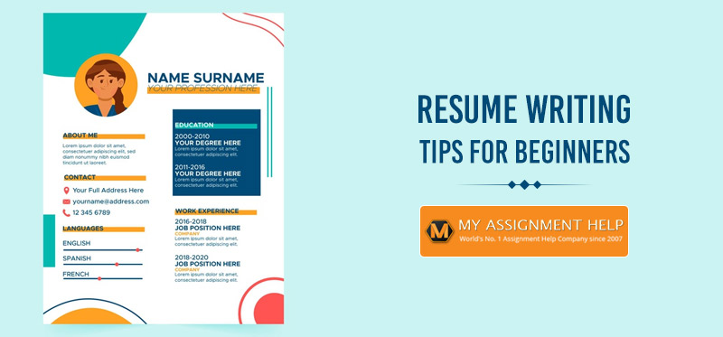 article and free resume builder image
