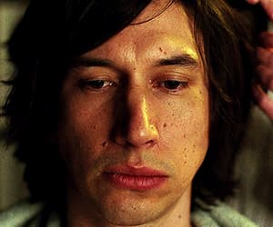 gif, adam driver, and marriage story image