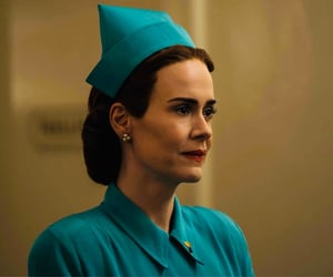 ratched and sarah paulson image