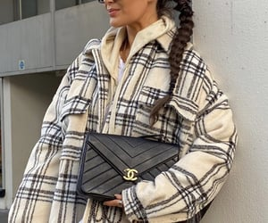 autumn, bag, and chanel image