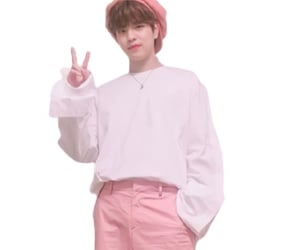 png, skz, and seungmin image