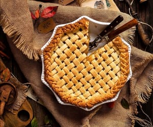 Apple Pie, cake, and food image