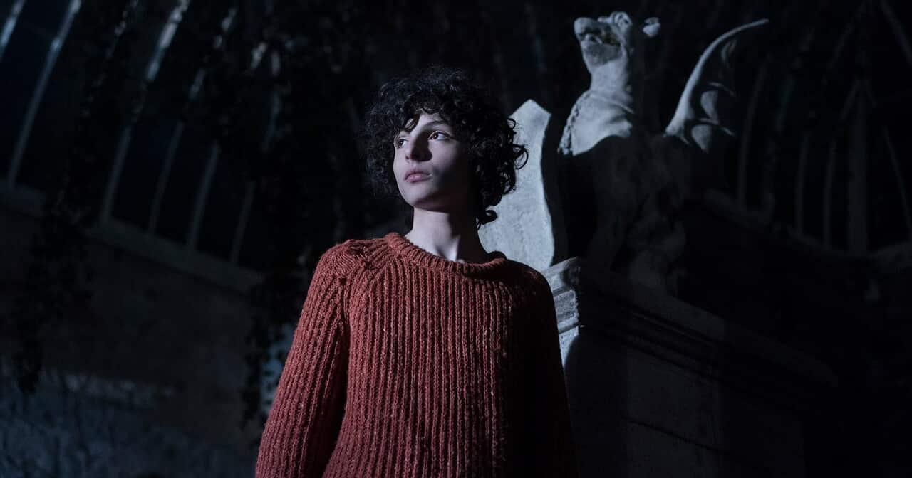 finn wolfhard, article, and fashion image