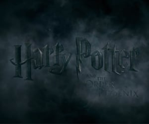 harry potter, intro, and movie image