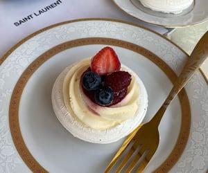 dessert, sweet, and yummy image