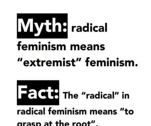 equal rights, feminism, and sexism image