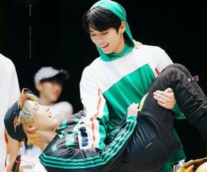 han, kpop, and stray kids image