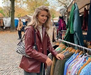 amsterdam, cool, and fashion image