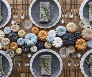 inspiration, diy craft, and thanksgiving decor image