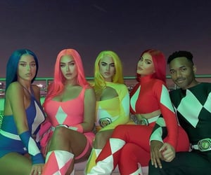 kylie jenner, Halloween, and costume image