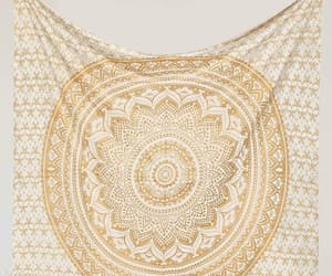etsy, wall art, and indian tapestry image