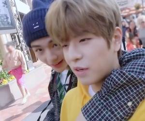 hyunmin, hyunjin, and seungmin image